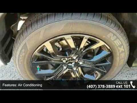 2017 Mitsubishi Outlander Sport ES – Fountain Auto Mall -…