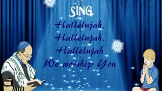 Download Father - Oslo Gospel Choir + Lyrics, Christian Praise song MP3 song and Music Video