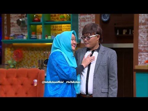 Mesranya Teh Lina & Sule Bikin Iri Tukul & Ari Untung