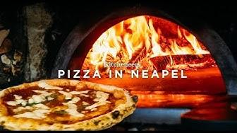 PIZZA TOUR IN NEAPEL - 8 Pizzerien getestet (die beste Pizza der Welt)