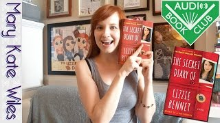 Audio Book Club: The Secret Diary of Lizzie Bennet narrated by Ashley Clements! Thumbnail