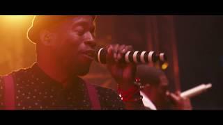 WAX TAILOR - Worldwide (ft. Raashan Ahmad & Mattic) - Live Vieilles Charrues 2017