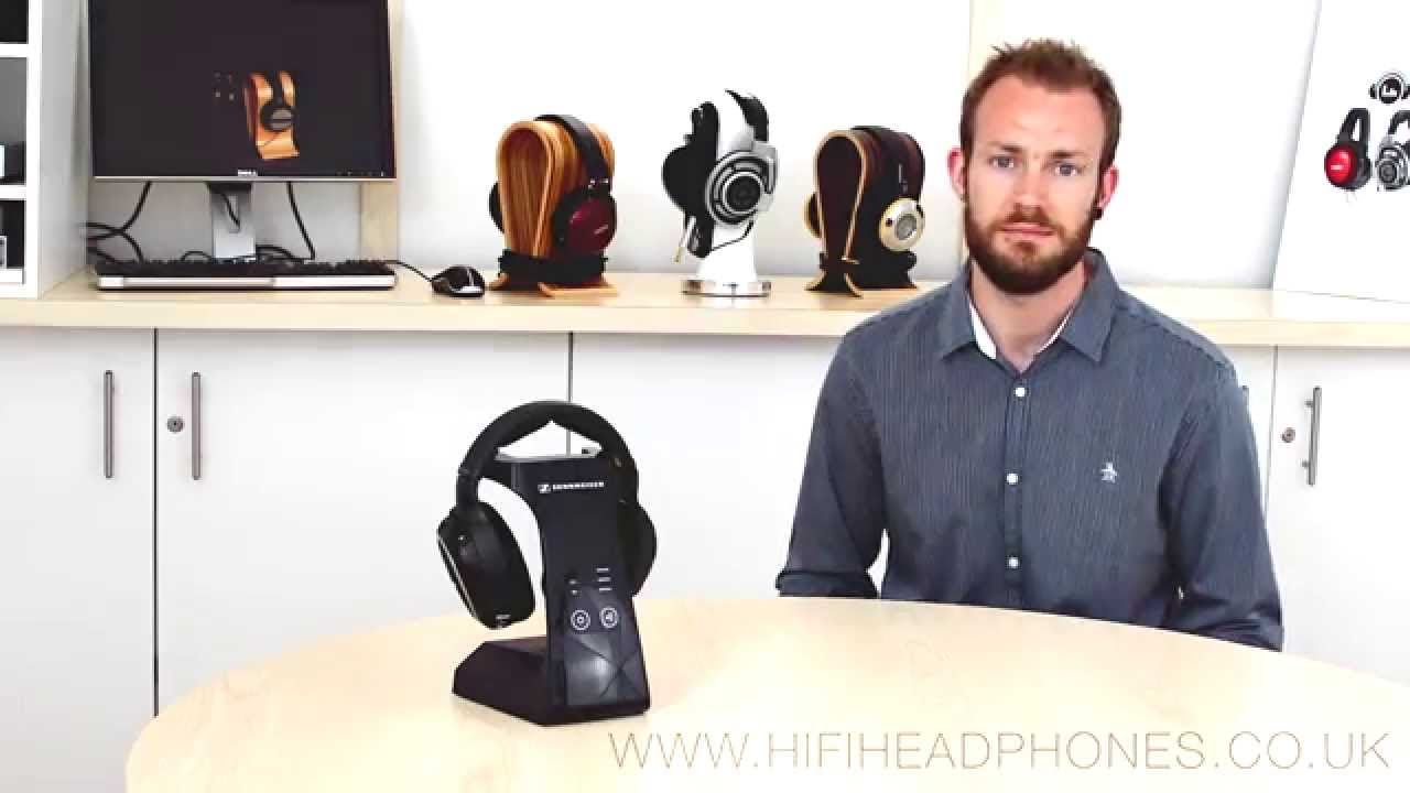 How to setup wireless headphones guide by HiFiHeadphones co uk