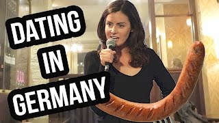 Dating in Germany | Stand-up