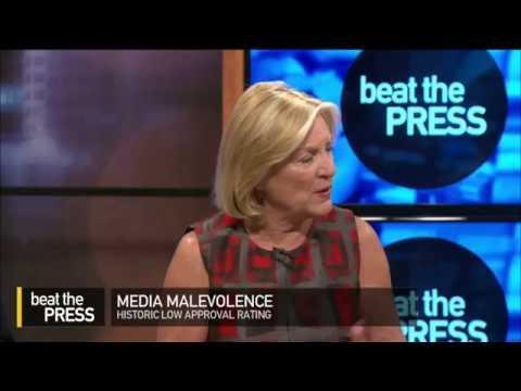 Beat The Press: Gallup Poll
