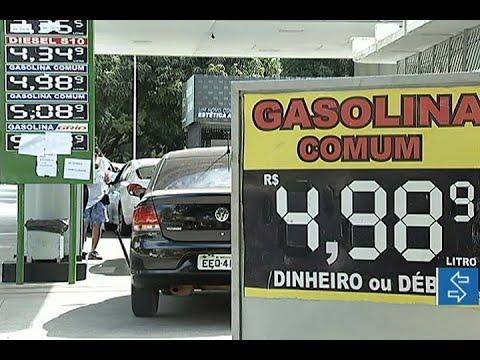 Greve dos caminhoneiros muda rotina dos brasileiros e do governo federal