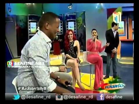EL MEJOR PROGRAMA DE TV EN REPUBLICA DOMINICANA