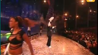 Daddy Yankee Gasolina Festival De Viña 2006