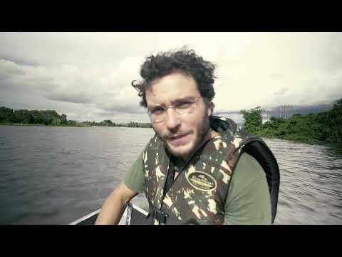 Assista a Jornada da Água produzida pela WWF