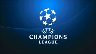 UEFA Champions League official theme song Hymne) Stereo HD