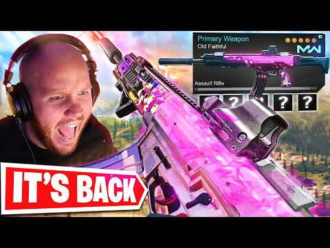 THE KILO IS BACK! WHY DID I STOP USING THIS!? Ft. Nickmercs & CouRageJD
