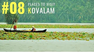 Places To Visit in Kovalam | Tourist Places In Kerala | Tourism | #028