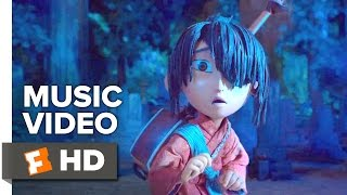 Kubo and the Two Strings - Regina Spektor Music Video -