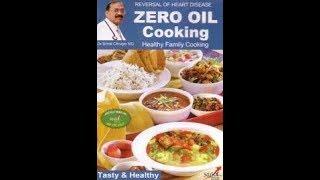 Zero Oil Cooking