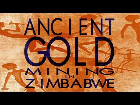 Ancient GOLD Mining In Zimbabwe - Ann Kritzinger