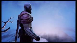 戰神 克雷多斯帶著兒子去找母親