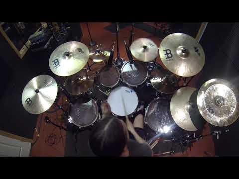 ROADKILL - Happy Monday, Enjoy Some Drums!