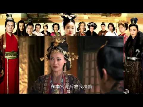 Download Qing Shi Huang Fei - The Glamorous Imperial Concubine ep 19 (Engsub)