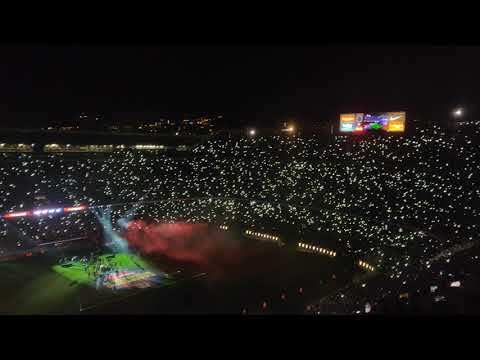 Barcelona La Liga Campeones 18/19