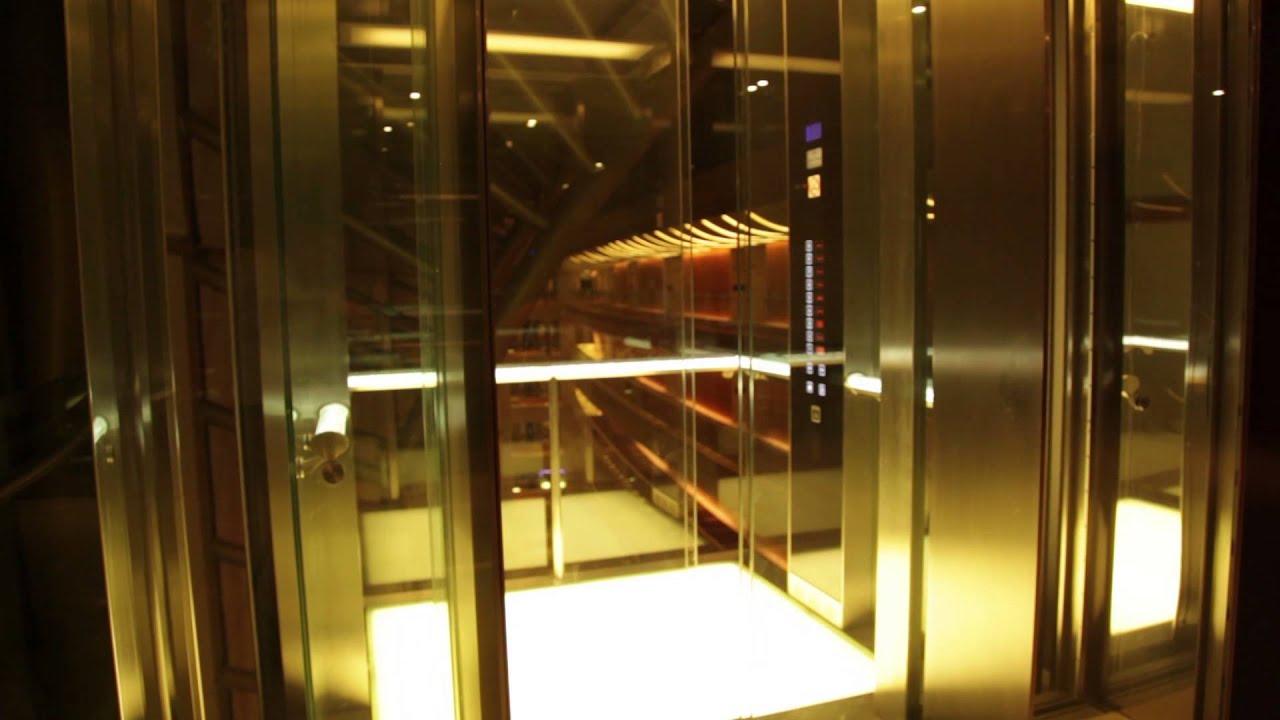 Hotel Elevator Design