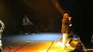 Marsel - Туда Где (Выступление в СКК)