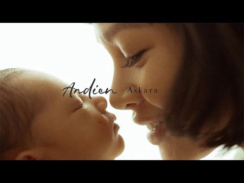 ANDIEN - ASKARA (OFFICIAL MUSIC VIDEO)