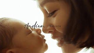 ANDIEN - ASKARA (OFFICIAL MUSIC VIDEO)