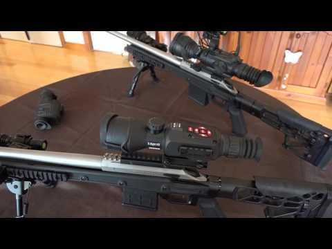 Fox Shooting Australia January 2017 -  Part 1