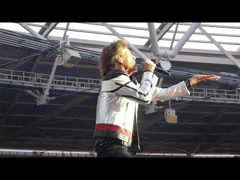 The Rolling Stones - Street Fighting Man - London Stadium - May 22, 2018