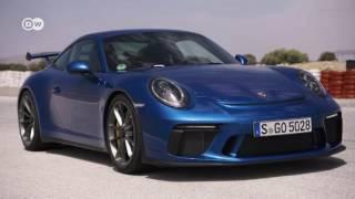 En marcha: Porsche 911 GT3 | Al volante