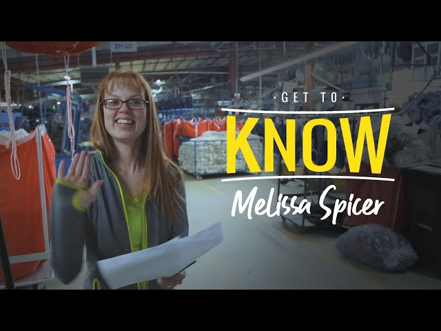 Get to Know Melissa Spicer | Clean Team Captain