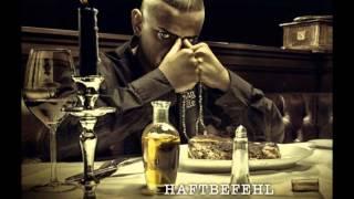 Haftbefehl - Welcome to the Jungle (Bonus Track) HQ (Blockplatin)