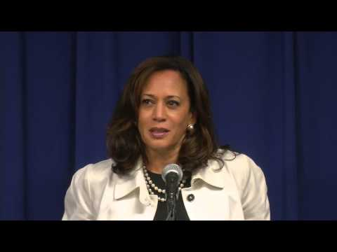 Attorney General Kamala D. Harris Responds to U.S. Supreme Court Marriage Equality Ruling