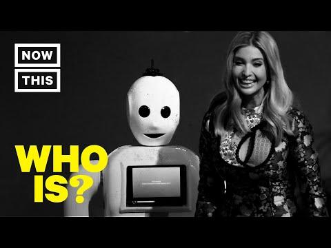 Who is Ivanka Trump? – Donald Trump