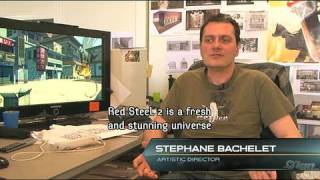 Red Steel 2 Nintendo Wii Video - Hero Video