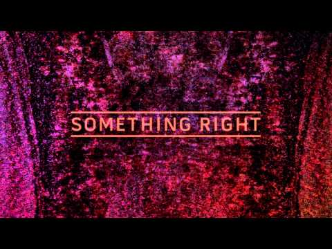 Kwabs - Something Right