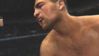 5 SECOND KO - EXPERT - UFC UNDISPUTED 2009 DEMO