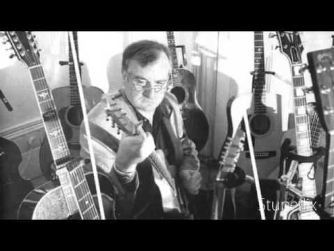 Douglas Adams - Talking Blues