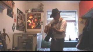 HI-HEEL SNEAKERS - Tommy Tucker (Rare Track)