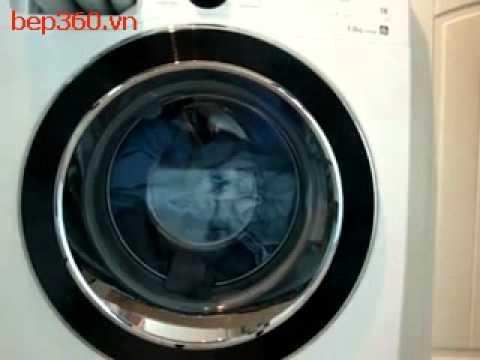 Máy giặt Samsung wf8804rpa