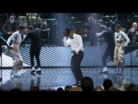 Neyo - Michael Jackson Tribute
