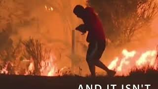 California Wildfires: President Trump Declares State of Emergency