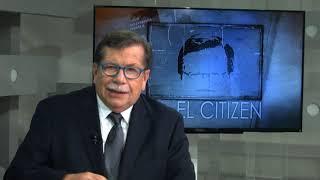 Editorial: El Miedo - El Citizen EVTV - SEG 01
