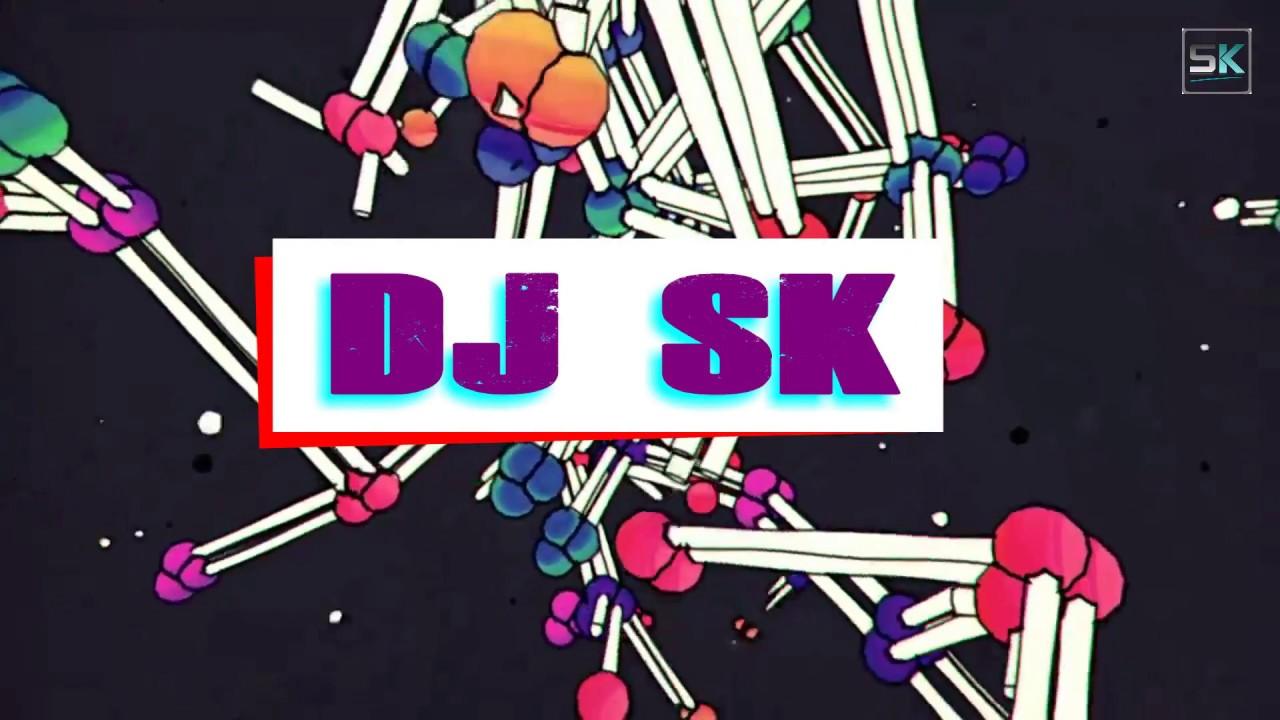 Zedd - Beautiful Now (DJ SK Remix) [1080P HD]