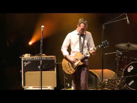 JW-Jones - Sierre Blues Festival