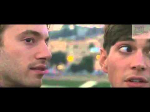 Cute boys in love 71 (Gay movie)