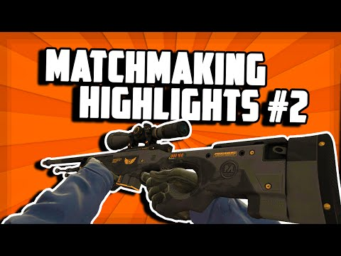 cs go matchmaking time
