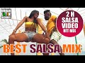 Download SALSA 2017 MIX ► 2H LO MEJOR SALSA MIX 2017► LATIN HITS 2017 MP3 song and Music Video