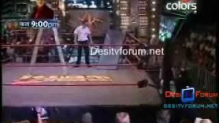 Nightmare VS Lizzard VS The Playa in a TLC Match - WWP 25th Oct 100 De Dhana Dhan