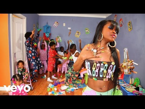 Chapter Jackson - It's Free Swipe Yo EBT (Explicit)